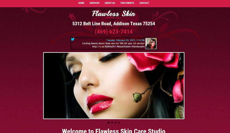 http://www.Flawless-Skin-Care.com